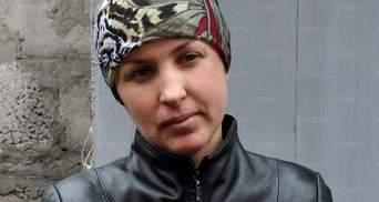 """Свідчення """"врадіївської жертви"""" Крашкової підтвердили речові докази"""