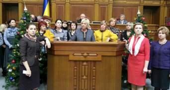 Нардепы хотят уравнять возможности женщин и мужчин в избирательном процессе