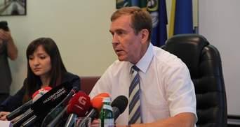 Руководителя киевского метро могут уволить, - СМИ
