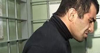 Суд арестовал подозреваемого в резонансном убийстве в Бирюлево