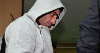 Подозреваемому в убийстве азербайджанцу пришли на помощь земляки