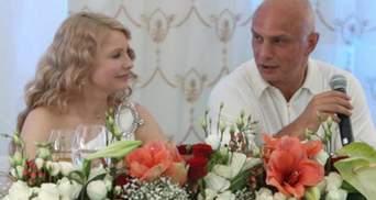Юлії Тимошенко загрожує інвалідність, - чоловік екс-прем'єра
