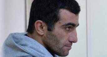 В расследование достаточно доказательств причастности Зейналова к убийству