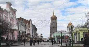 Суми - славетне козацьке місто
