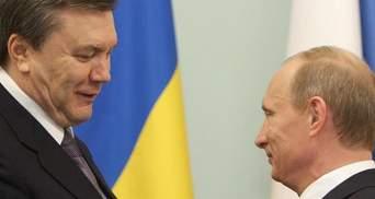 Янукович проявил себя как разведчик лучше, чем профессиональный кагэбист Путин, - эксперт