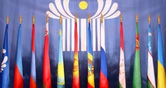 """Если Украина выйдет из СНГ, то он превратится в """"российско-азиатский союз"""", - эксперт"""
