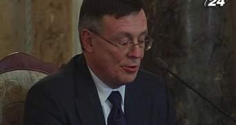 Киев обеспокоен заявлениями России о загранпаспортах