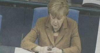 Європейські політики тепер захищатимуть свої телефони