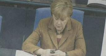 Европейские политики теперь будут защищать свои телефоны
