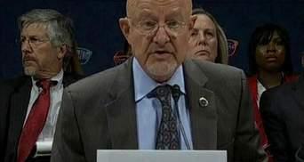 Мы действовали законно, - глава разведки США о шпионском скандале