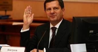 Мер Одеси склав повноваження