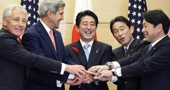 США прослуховували японців, - ЗМІ