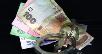 Даїшник вимагав $1тис хабара за повернення техпаспорта