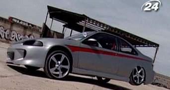 Тюнинг, меняющий характер автомобиля: Ford Focus и Honda Civic Coupe
