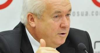 Регионалы предлагают доработать законопроект Лабунской