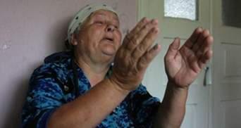 Мати Крашкової пробачила ґвалтівникам дочки і молиться за їхні душі