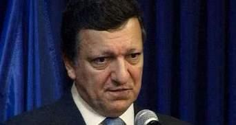 Болгария и Румыния не вступят в Шенгенскую зону с 2014 года, – Баррозу