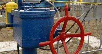 Итоги недели: Украина попыталась отказаться от российского газа