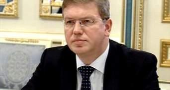 Єврокомісар Фюле сьогодні прибуде до Києва