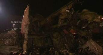 Приземлення літака, який розбився в Казані, здійснювали вручну