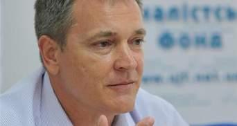 Тимошенко відбуває законне покарання, - Колесніченко