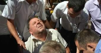 Лише Мельнику вдалося втекти з-під домашнього арешту, - МВС