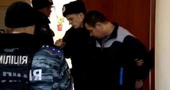 """Прокурори вимагають для """"врадіївських ґвалтівників"""" 15 років тюрми"""