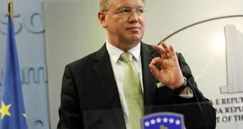 Соглашение с ЕС Украина может еще подписать через несколько месяцев, - Фюле
