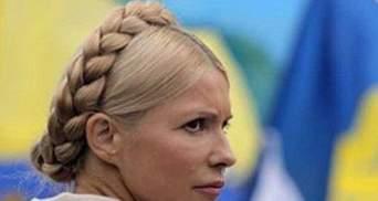"Тимошенко рассказала, почему Янукович ""нажал на тормоза"""