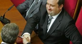 Арбузов впевнений, що домовиться із Фюле