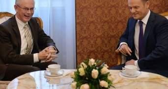 Євросоюз продовжуватиме зближення з Україною, – прем'єр Польщі