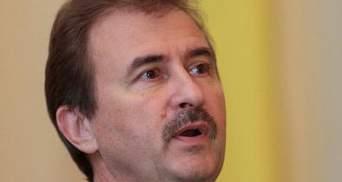 Попов подав до суду на Євромайдан