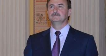 Попов заблокирован в своем кабинете, - СМИ