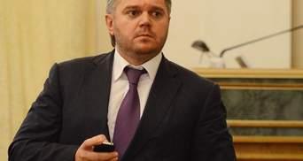 Ставицкий уверен, что в 2014 году газ для Украины подешевеет на 10-15%