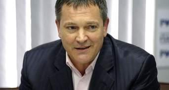 Колесніченко зареєстрував законопроект проти екстремізму