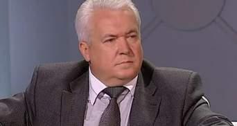Регіонали не виключають засідання Ради поза будівлею на Грушевського