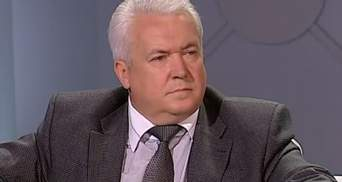Регионалы не исключают заседание Рады вне здания на Грушевского