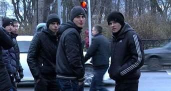 """Феномен украинских митингов: """"Титушки"""" и провокаторы, которых никто не наказывает"""