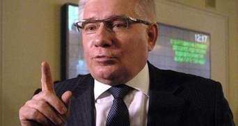 Є позитивні новини — тріснув Майдан, — Чечетов (Відео)