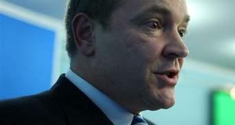 """Колесніченко пропонує не карати """"Беркут"""" за жорстокість, активістів - за захоплення адмінбудівель"""
