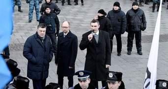 Події 7 грудня: Опозиція викрила плани щодо Митного союзу і тисячі провокаторів