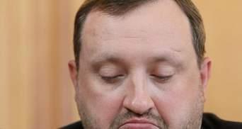 Завтра Арбузов проведет переговоры с Фюле в Брюсселе