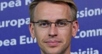 ЕС поможет Украине получить кредит МВФ, - представитель Еврокомиссии