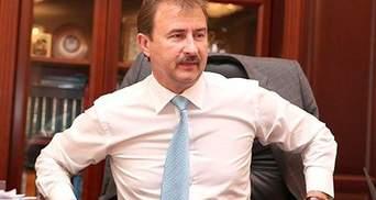 Правоохранители разогнали Евромайдан под давлением Сивковича и Попова, - Пшонка