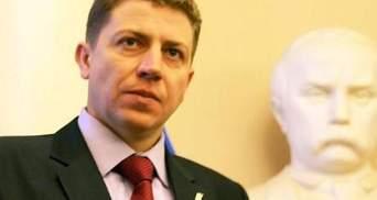 """У приміщенні Верховної Ради перебувають """"беркутівці"""" і """"тітушки"""", - ВО """"Свобода"""""""