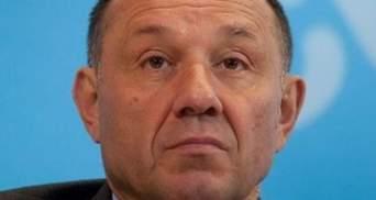 На ближайшие два дня у Киева есть новый руководитель