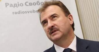 Попов создал предпосылки для применения силы, - Одарченко