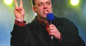 Отстранение Попова, Сивковича и Коряка - это не то, что может удовлетворить сегодня Майдан