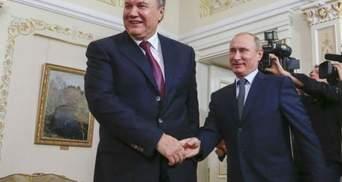Євромайдан заборонив Януковичу вступати в Митний союз