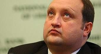 Україна і ЄС продовжує роботу для підписання Угоди про асоціацію, - Арбузов